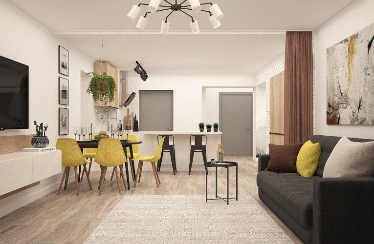Jak wybrać dla siebie idealne mieszkanie?